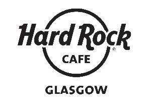 HRC Logo Black Glasgow